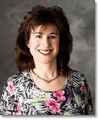 Dr. Cynthia Garr