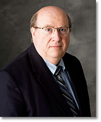 Dr Terence Coyne