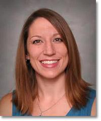 DR. KATHERINE J. HECKER, M.D.