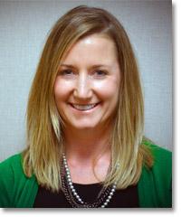 Alison Wohlhuter, APRN, CPNP-PC