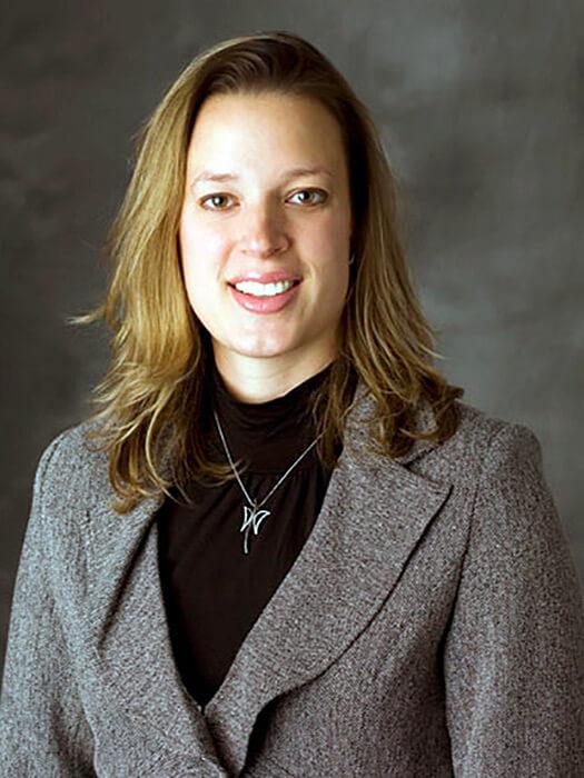 Dr. Tammi Plotnik