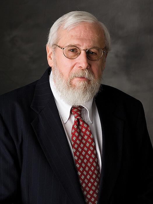 Dr. Richard Baron